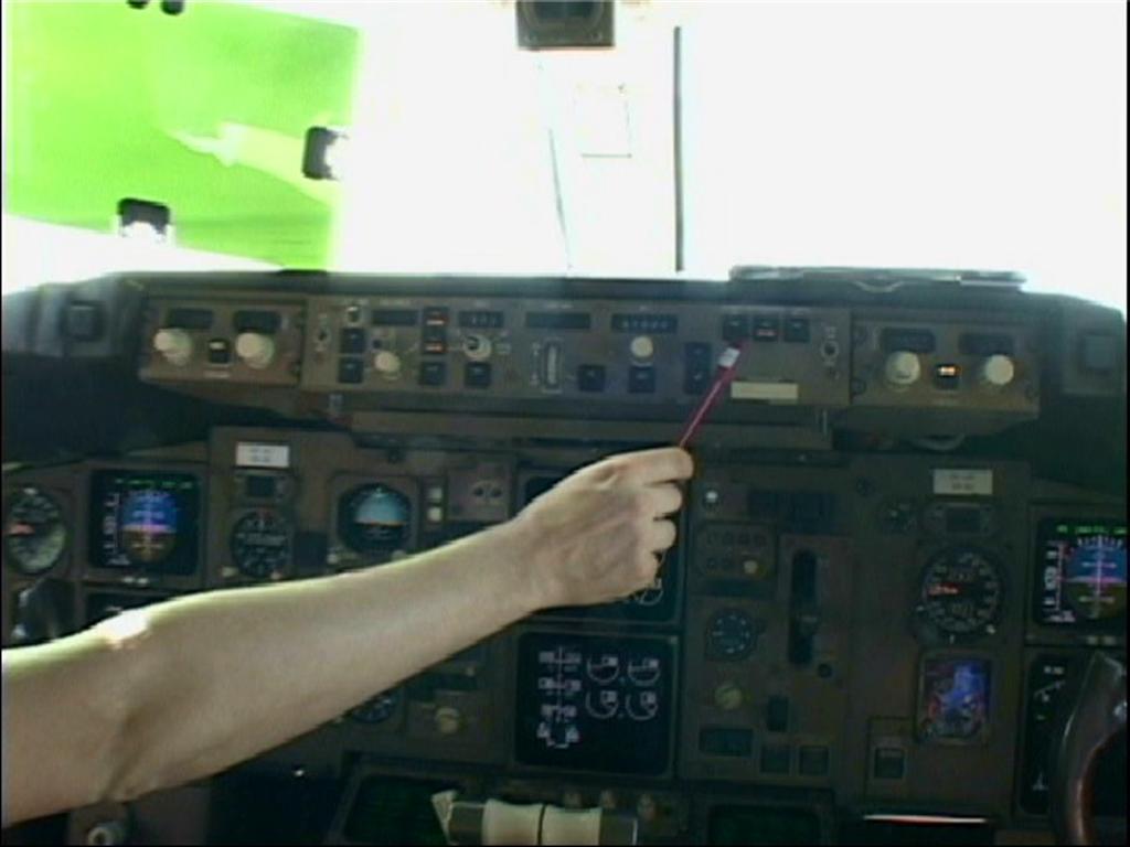 WAR : Austrian 767-300