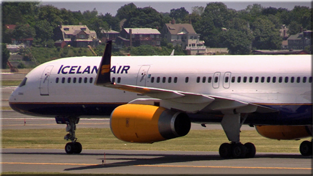 icelandair boeing 757 the place to download just planes videos