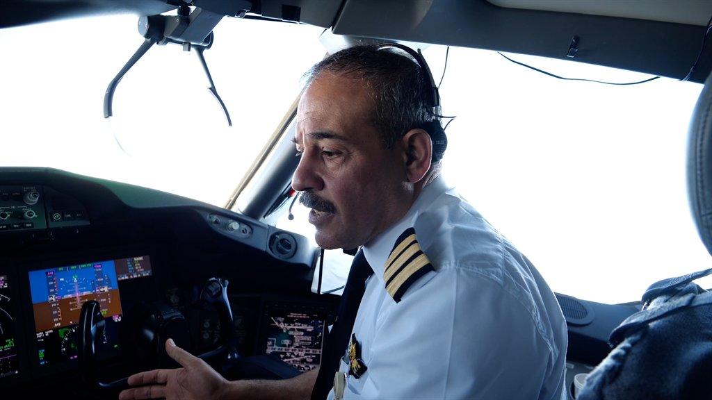 royal jordanian pilots