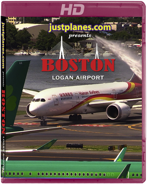 WORLD AIRPORT : Boston 2014