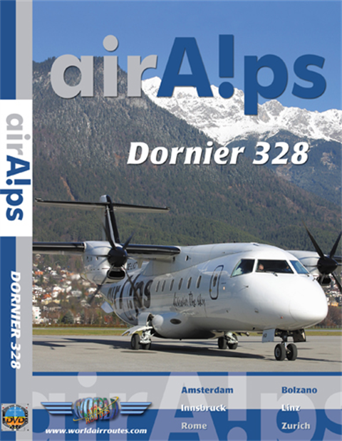 WAR : Air Alps Do-328