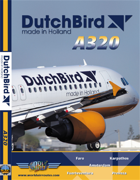WAR : Dutchbird A320