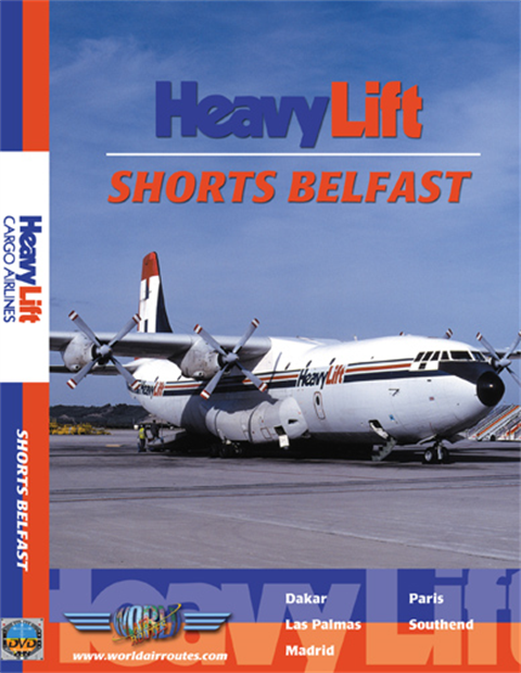 WAR : Heavylift Belfast