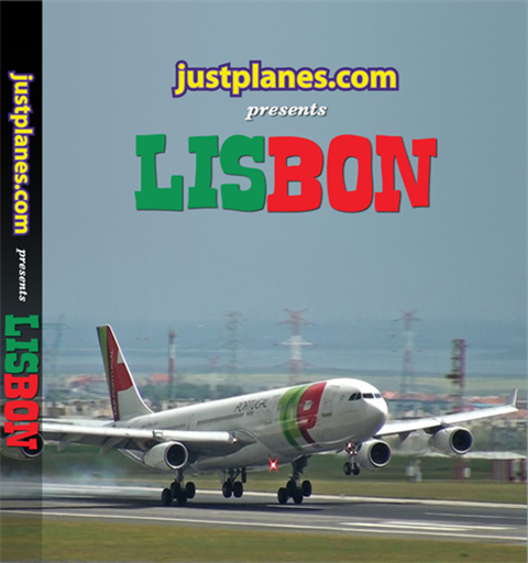 WORLD AIRPORT : Lisbon (DVD)