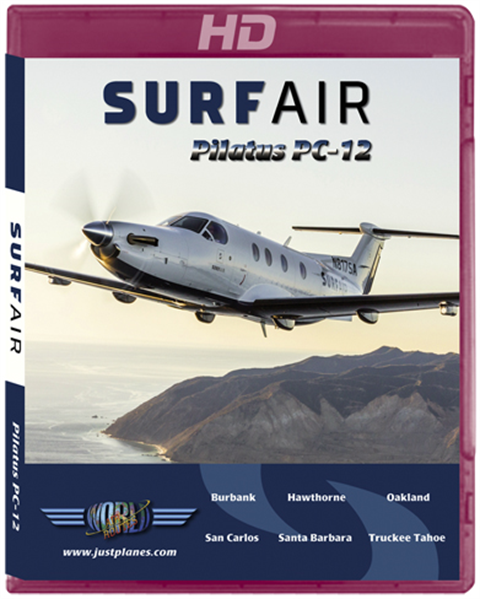 Surfair PC-12