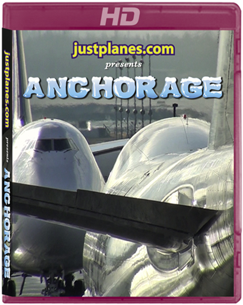 WORLD AIRPORT : Anchorage