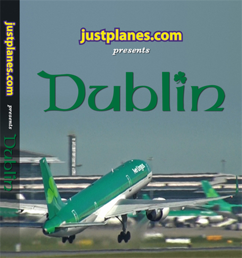 WORLD AIRPORT : Dublin (DVD)