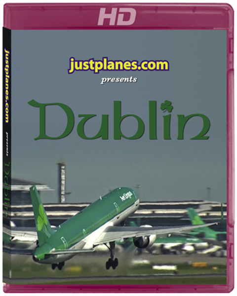 WORLD AIRPORT : Dublin