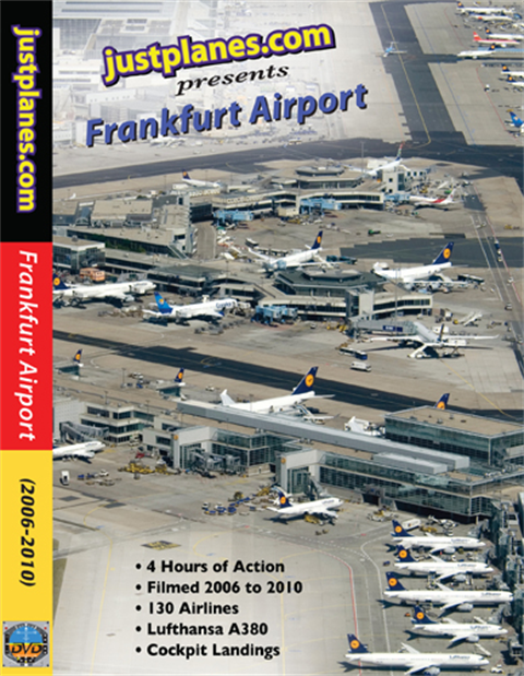 WORLD AIRPORT CLASSICS : Frankfurt (2006-2010)