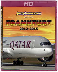 WORLD AIRPORT : Frankfurt 2015