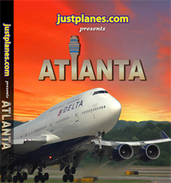 WORLD AIRPORT : Atlanta 2015 (DVD)
