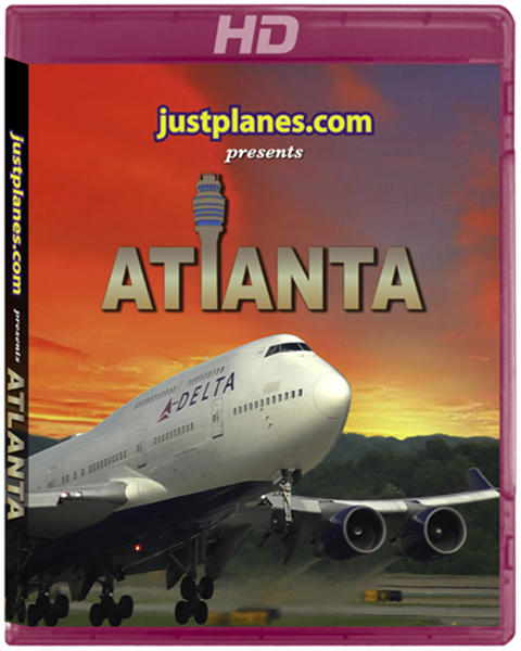 WORLD AIRPORT : Atlanta 2015
