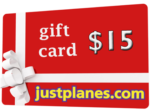 Gift Card $015