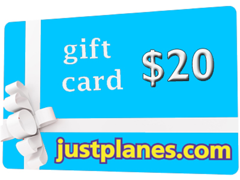 Gift Card $020