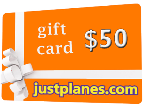 Gift Card $050