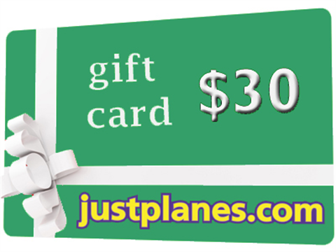 Gift Card $030