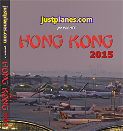 WORLD AIRPORT : Hong Kong 2015 (DVD)