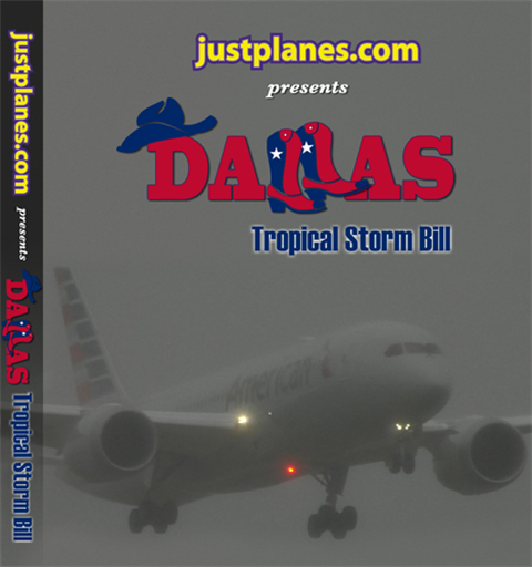 WORLD AIRPORT : Dallas (DVD)