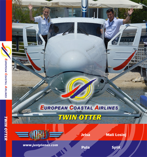 European Coastal Airlines (DVD)