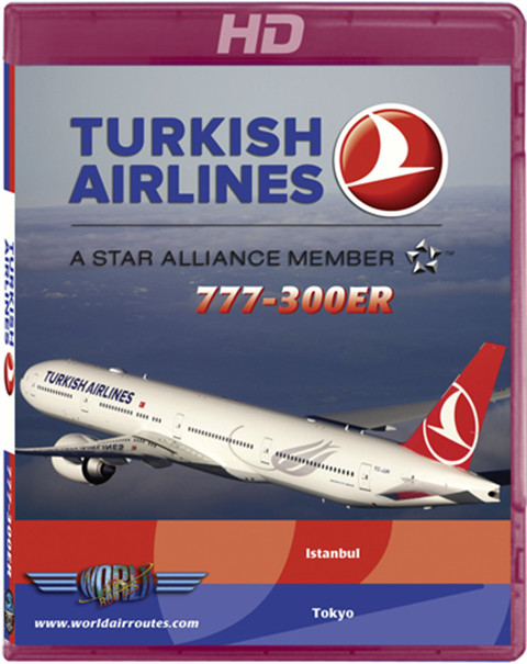 Turkish 777-300ER