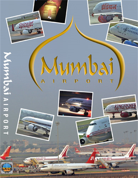 WORLD AIRPORT CLASSICS : Mumbai (2007)