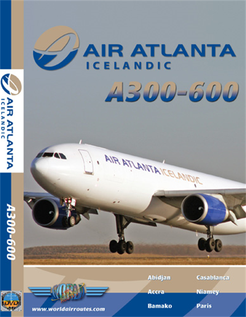 WAR : Air Atlanta A300-600