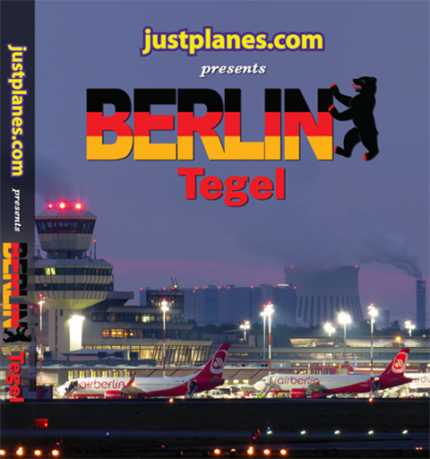 WORLD AIRPORT : Berlin (DVD)