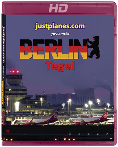 WORLD AIRPORT : Berlin