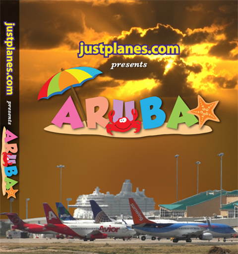 WORLD AIRPORT : Aruba (DVD)