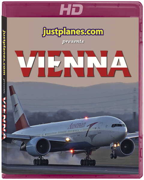 WORLD AIRPORT : Vienna