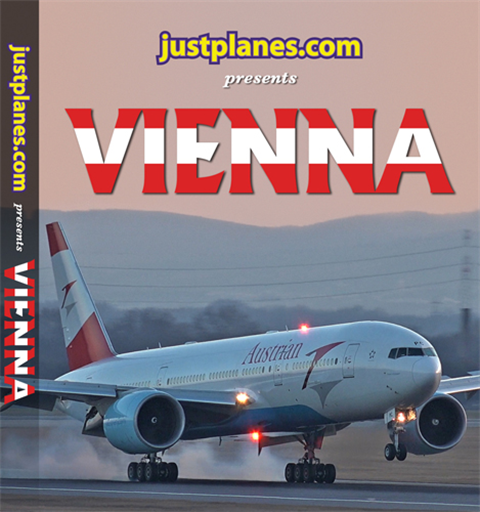 WORLD AIRPORT : Vienna (DVD)