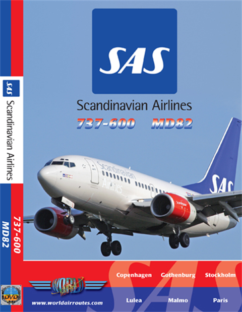 WAR : SAS 737 & MD80