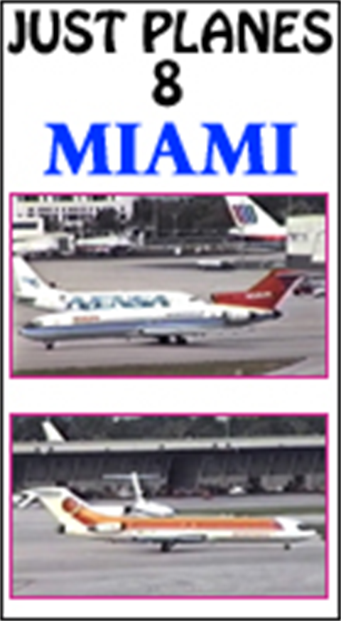 WORLD AIRPORT CLASSICS : Miami (1994)