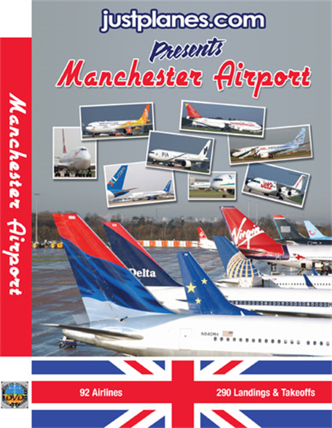 WORLD AIRPORT CLASSICS : Manchester (2006)