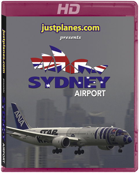 WORLD AIRPORT : Sydney