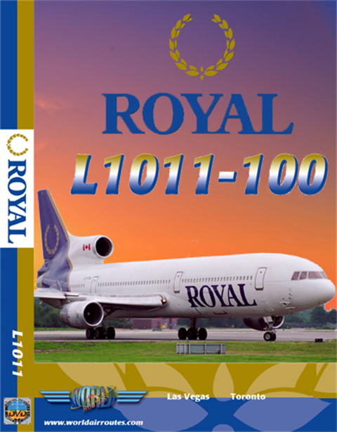WAR : Royal L1011