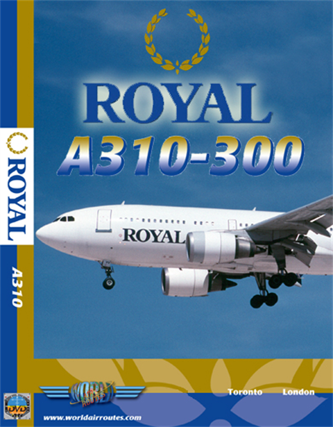 WAR : Royal A310-300