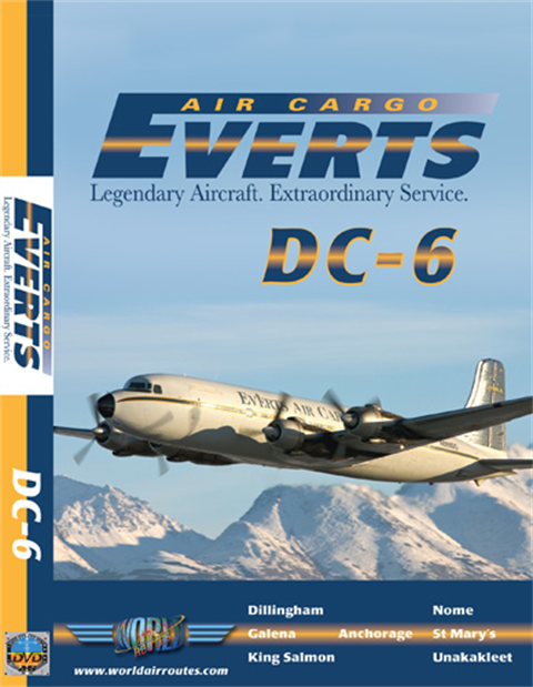 WAR : Everts DC-6