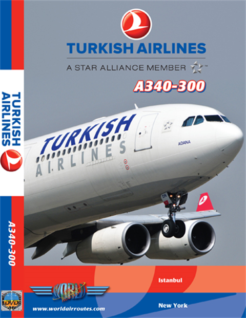 WAR : Turkish A340