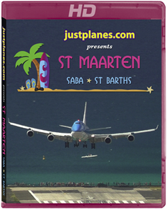 WORLD AIRPORT : St Maarten 2016