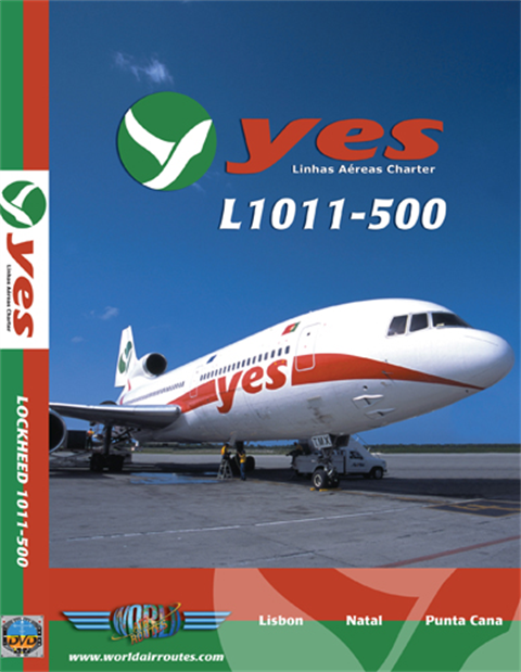 WAR : Yes Air L1011