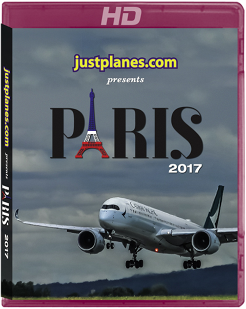 WORLD AIRPORT : Paris 2017