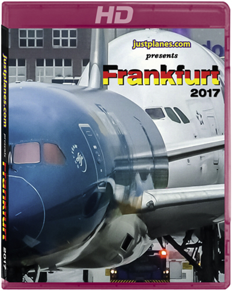 WORLD AIRPORT : Frankfurt 2017