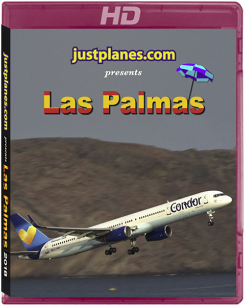 WORLD AIRPORT : Las Palmas