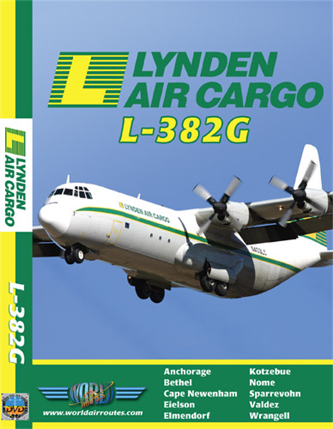 WAR : Lynden Air Cargo L-382G