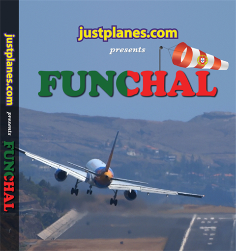 WORLD AIRPORT : Funchal (DVD)