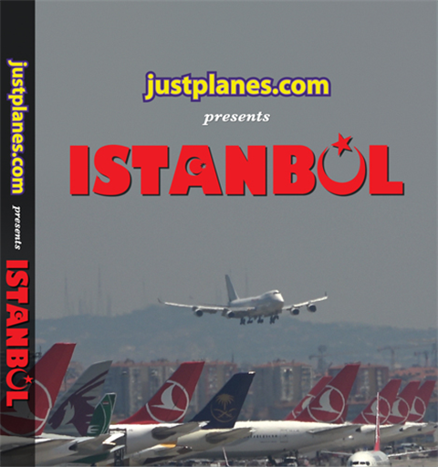 WORLD AIRPORT : Istanbul (DVD)