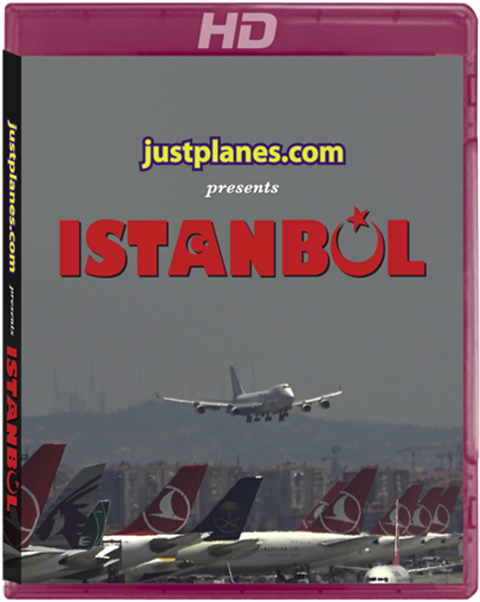 WORLD AIRPORT : Istanbul