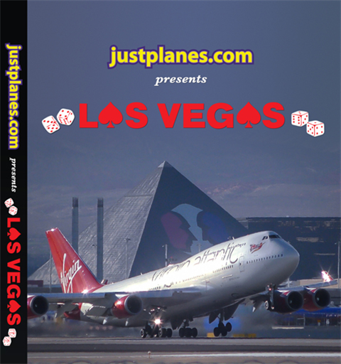 WORLD AIRPORT : Las Vegas 2018 (DVD)