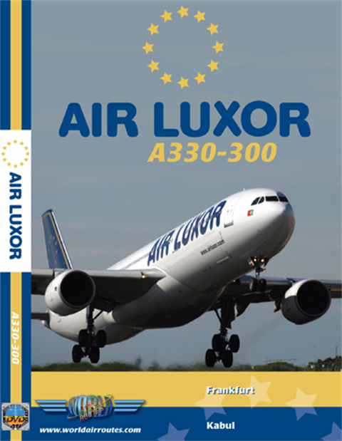 WAR : Air Luxor A330